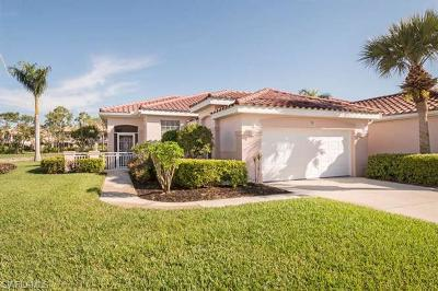 Bonita Springs Single Family Home For Sale: 9181 Las Maderas Dr