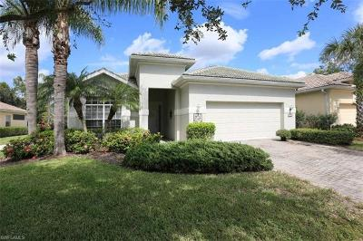 Single Family Home For Sale: 3610 Grand Cypress Dr