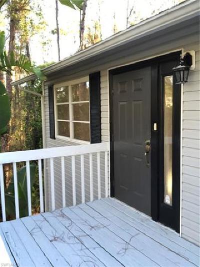 Bonita Springs Single Family Home For Sale: 24165 Stillwell Pky