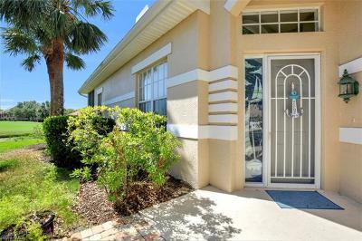 Bonita Springs Single Family Home For Sale: 25244 Galashields Cir