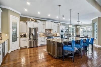 Estero FL Single Family Home For Sale: $959,000