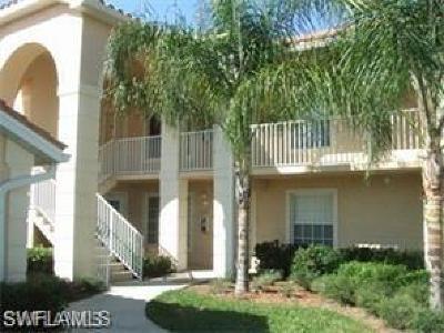 Bonita Springs Condo/Townhouse For Sale: 26650 Rosewood Pointe Cir #202