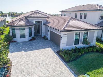 Bonita Springs Single Family Home For Sale: 23219 Sanabria Loop