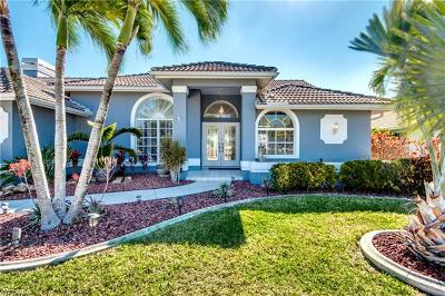 Cape Coral Single Family Home For Sale: 5237 SW 17th Ave