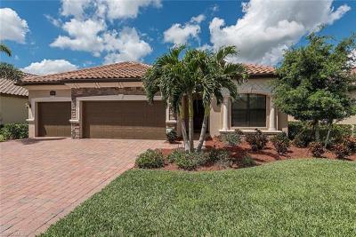 Bonita Springs Single Family Home For Sale: 28528 Longford Ct