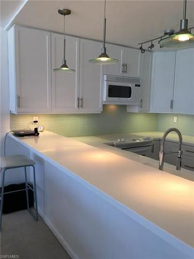 Bonita Springs Condo/Townhouse For Sale: 25810 Hickory Blvd #404