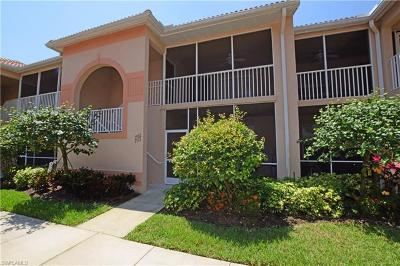 Fort Myers Condo/Townhouse For Sale: 10370 McArthur Palm Ln #2912