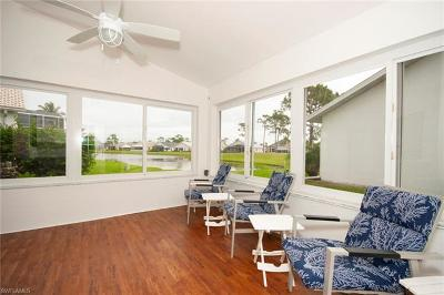 Single Family Home For Sale: 17500 Fan Palm Ct