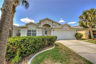Estero Single Family Home For Sale: 21217 Waymouth Run
