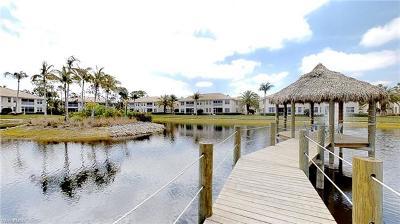 Estero FL Condo/Townhouse Pending With Contingencies: $259,900