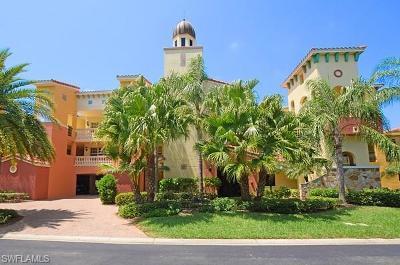 Estero FL Condo/Townhouse For Sale: $299,000