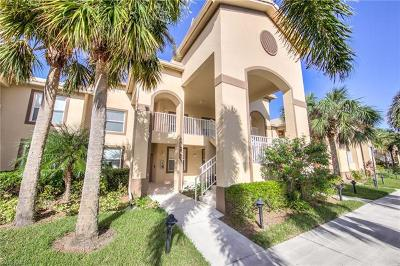 Estero Condo/Townhouse For Sale: 20010 Barletta Ln #623