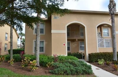Estero FL Condo/Townhouse Pending With Contingencies: $181,000