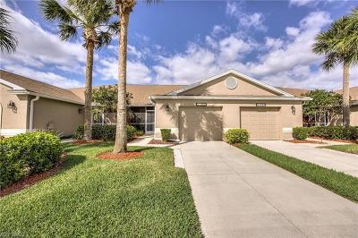 Estero FL Single Family Home For Sale: $235,000