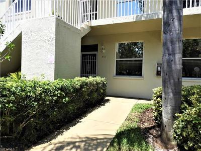 Estero, Bonita Springs Condo/Townhouse Pending With Contingencies: 20810 Country Creek Dr #411