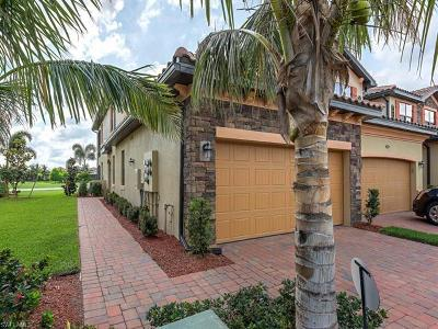 Bonita Springs Condo/Townhouse For Sale: 28536 Carlow Ct #201
