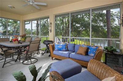 Bonita Springs Condo/Townhouse For Sale: 25041 Ballycastle Ct #201