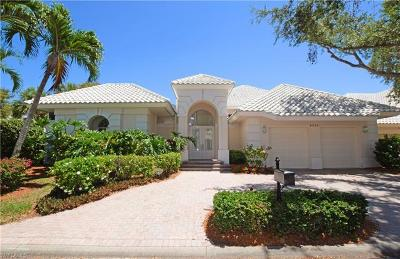 Bonita Springs Single Family Home For Sale: 4329 Sanctuary Way
