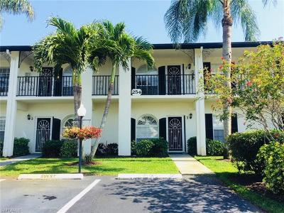 Naples Rental For Rent: 254 Deerwood Cir #10-7