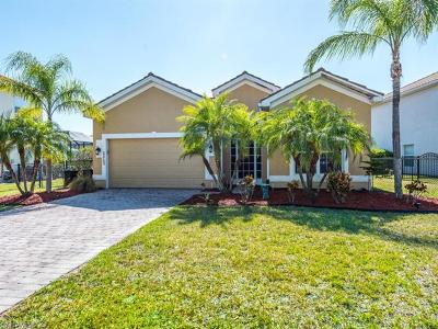 Naples FL Single Family Home For Sale: $315,000