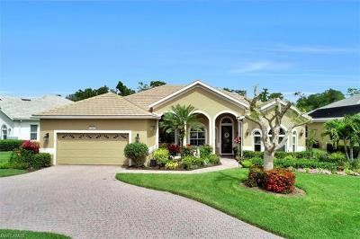 Bonita Springs Single Family Home For Sale: 12841 Silverthorn Ct