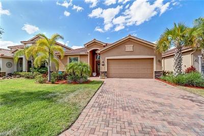 Estero FL Single Family Home For Sale: $289,900