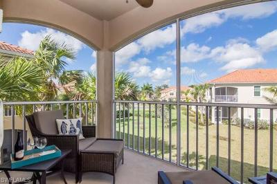 Bonita Springs Condo/Townhouse Pending With Contingencies: 28055 Sosta Ln #3