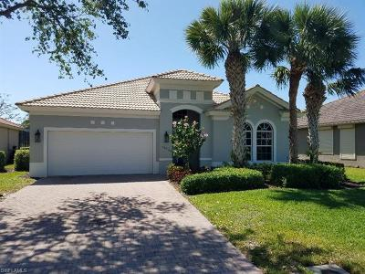Bonita Springs Single Family Home For Sale: 28728 San Galgano Way