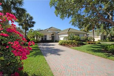 Estero Single Family Home For Sale: 23307 Foxberry Ln