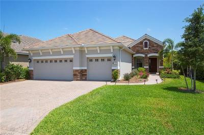 Estero Single Family Home For Sale: 21275 Estero Vista Ct