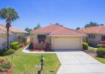 Fort Myers Single Family Home For Sale: 10553 Avila Cir
