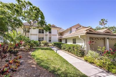 Bonita Springs Condo/Townhouse For Sale: 3331 Glen Cairn Ct #204