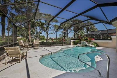 Bonita Springs Single Family Home For Sale: 26260 Siena Dr