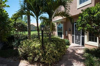 Bonita Springs Condo/Townhouse Pending With Contingencies: 28076 Cavendish Ct #2101