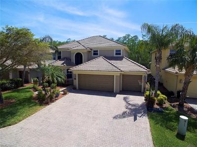 Estero Single Family Home For Sale: 20607 Torre Del Lago St
