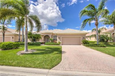 Estero Single Family Home For Sale: 22540 Baycrest Ridge Dr