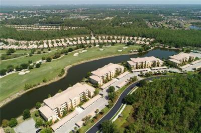 Fort Myers Condo/Townhouse For Sale: 14551 Legends Blvd N #202