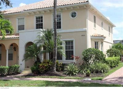 Naples FL Single Family Home For Sale: $313,995