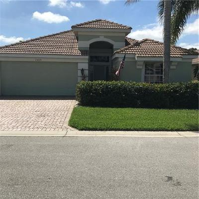 Estero Single Family Home For Sale: 23826 Creek Branch Ln
