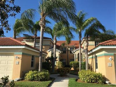 Estero Condo/Townhouse For Sale: 10900 Santa Margherita Rd #102