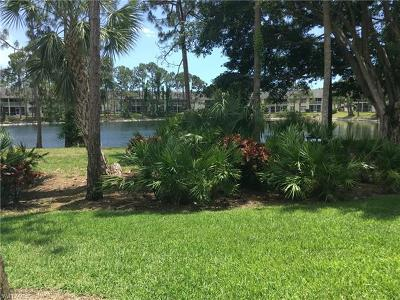 Naples Condo/Townhouse For Sale: 1240 Sarah Jean Cir #M-106