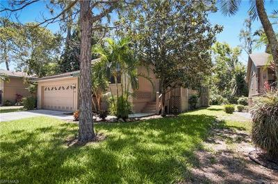Single Family Home For Sale: 6641 Rolland Ct
