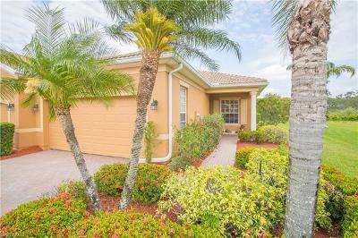 Estero Single Family Home For Sale: 13866 Cleto Dr