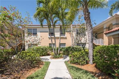 Estero Condo/Townhouse For Sale: 23741 Old Port Rd #201