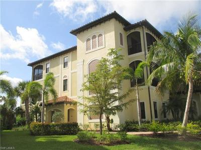 Bonita Springs Condo/Townhouse For Sale: 24441 Terzetto Ln #301