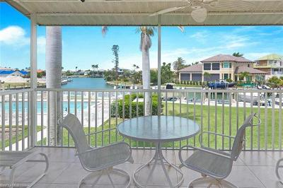 Marco Island Condo/Townhouse Pending With Contingencies: 1128 Bald Eagle Dr #206