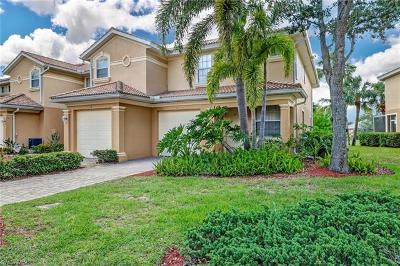 Estero Single Family Home For Sale: 20060 Heatherstone Way #4