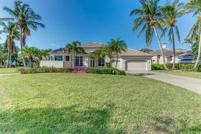 Naples Single Family Home For Sale: 5189 Old Gallows Way