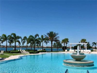Estero Single Family Home For Sale: 20796 Corkscrew Shores Blvd