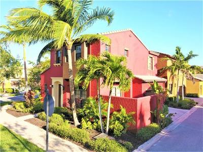 Fort Myers Condo/Townhouse For Sale: 11996 Tulio Way #2301